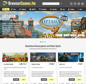 Browserspiele
