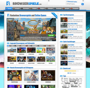 Browsergames