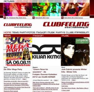 Clubfeeling