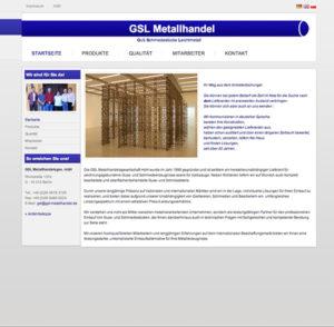 GSL Metallhandel