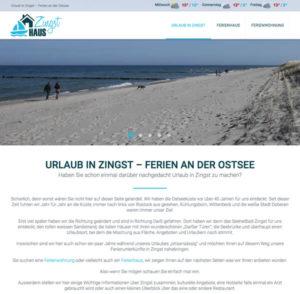 Ferien in Zingst