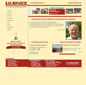 Laubinger