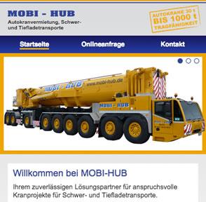 Mobi Hub