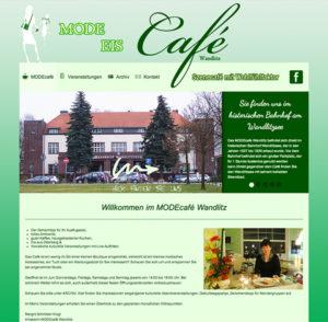 Modecafé Wandlitz
