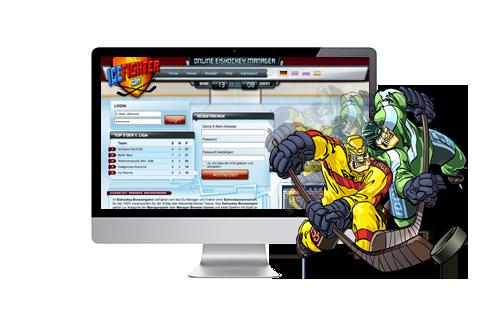 Sie haben eine Idee für ein Browserspiel, wissen nur nicht, wie Sie es realisieren sollen? Wir stehen gerne bei der Erarbeitung eines Konzepts und bei der Suche nach den passenden Programmierern hilfreich zur Seite.